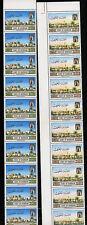 Bahrain 1983 Stamps Scott 298-299 Ten Sets Never Hinged MNH 8C3 1
