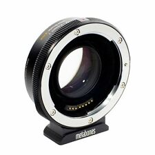 Metabones Canon EF Obiettivo per Sony E Mount T SPEED BOOSTER Ultra 0.71x