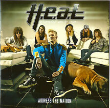 CD-H.E.A.T - address the nazione-a 657