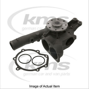 New Genuine Febi Bilstein Water Pump 44315 Top German Quality