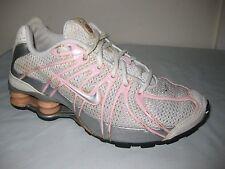 Nike Shox Turb OZ GS Style 310466- 101 Big  Kids Size US 3.5 Y