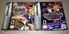 Yu-Gi-Oh Eternal Duelist Soul Dungeondice Monsters GBA Exc Condition Must See!