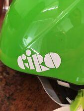 Giro Helmet Multi Sport Skateboard Cycling Skiing Green XS/S