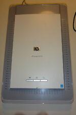 HP Hewlett Packard ScanJet G2710 Flachbettscanner