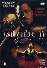 Dvd BLADE II Edizione - Speciale 2 DVD  ......NUOVO