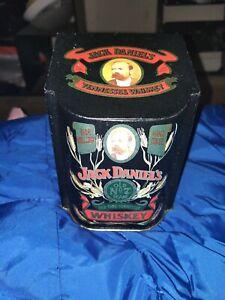 Jack daniels whiskey tin Box Company