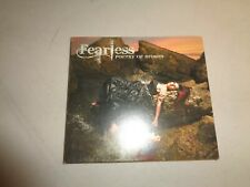 USED CD Fearless: Poetry Of Stones