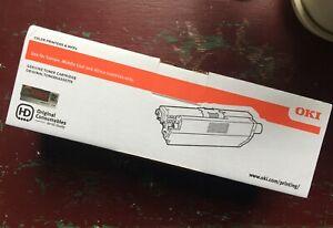 OKI Genuine Toner Cartridge C332/MC363 Black - Sealed /Unused
