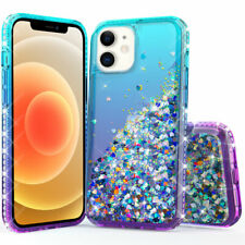 For Apple iPhone 11/12 Pro/12 Pro Max Case Glitter Bling Phone Cover Girls 2020