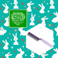 Small Pet Select HairBuster Comb for Bunny & Cat