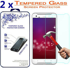2x For HTC One X9 Ballistic Tempered Glass Screen Protector