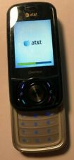 READ FIRST Pantech Matrix C740 Blue (Unlocked) Fast Shipping Good Used