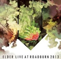 ELDER - LIVE AT ROADBURN 2013  CD NEW+