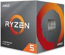 New listing Amd Ryzen 5 3600X 6-Core 12-Thread Unlocked Processor w/ Wraith Spire Cooler Am4