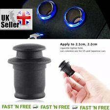 Universal Car Cigarette Lighter Socket 12V Outlet Lid Waterproof Cover Cap