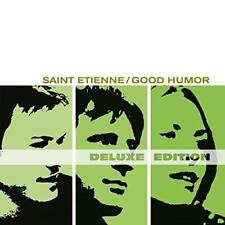 Saint Etienne - Good Humor - Deluxe Edition (NEW 2CD)