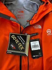 The North Face Summit Series L5 Proprius GoreTex Red Jacket Sz M  $425