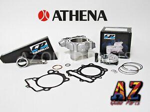 KX250F KX 250F RMZ250 RMZ Athena Cylinder CP Rod Piston Top End Rebuild Kit