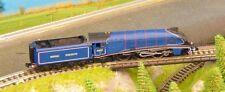 "DAPOL ""NEW""  BR MERLIN A4 loco in Experimental blue      N Gauge"