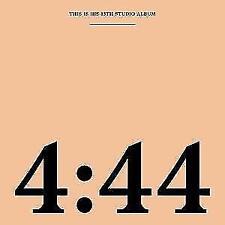 4:44 von Jay Z. (2017)
