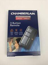 Chamberlain 3 Button Remote Garage Opener 953Ev-P2 # 3433 New Unopened