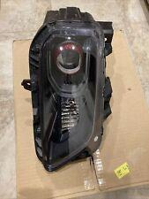 Hyundai Kona Iron Man Headlight Led Right Passenger Side 92102-J9220 (9200)