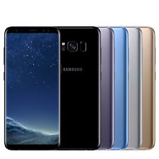 Samsung Galaxy S8+ S8 Plus G955FD Dual-SIM 4G LTE 12MP Mobile Phone Android 6.2""
