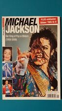 Michael Jackson   Der King of POP in Bildern   NR.1/09 ungelesen 1A abs.TOP
