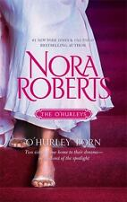 O'Hurley Born : Two Sisters Come Home to Their Dreams in and Out of the...