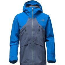$599 NWT Mens North Face Free Thinker Jacket GORE-TEX Pro SMALL RARE SHADY BLUE