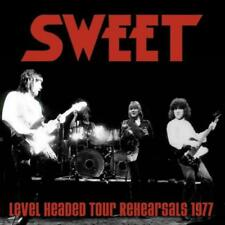 CD de musique rock album Sweet