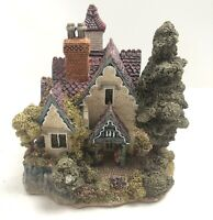The Gables 1997 Lilliput Lane Cottage