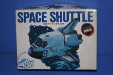 EGG PLANE Gyro plane SPACE SHUTTLE BANDAI JAPAN