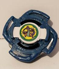 Rare Vintage Hasbro Beyblade Ultimate Frostic Dranzer 2001 US Seller