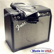 Orange Crush PiX 35LDX Guitar Amp Dust Cover WATER REPELLENT + EMBROIDERY !