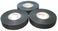 3x Coroplast Gewebeband Typ: 8110 19mm x 25m Cloth Tape Klebeband MwSt neu
