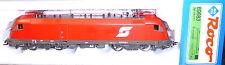 ÖBB 1016 011 7 Locomotiva elettrica per Märklin digitale DSS Roco 69683 H0 1:87