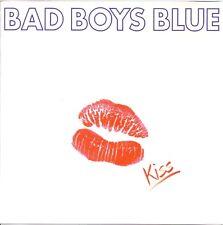 BAD BOYS BLUE / KISS * NEW CD * NEU *