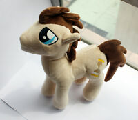 My Little Pony Friendship is Magic Dr. Whooves Soft Plush Doll Toy Collectible
