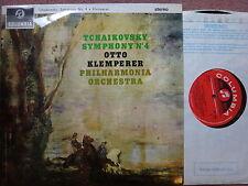 SAX 2494 Tchaikovsky Symphony No. 4 / Klemperer NM