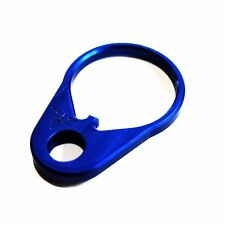 Vendetta Precision - QD Sling Plate buffer tube lock socket - BLUE