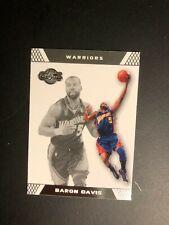 Nice 2007 BARON DAVIS  Topps Co-Signers  Basketball Card  # 29 Made in USA