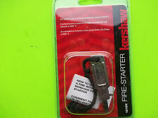 KERSHAW MAGNESIUM FIRE - STARTER New in Pack  Item #1019X , UP TO 3000 STRIKES