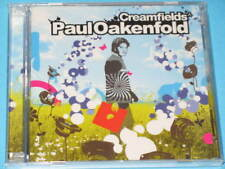 Paul Oakenfold cd Creamfields DJ U2 Interstate Mauro Picotto Nubreed 2cds NEW