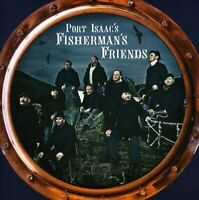Port Isaacs Fishermans Friends - Port Isaacs Fishermans Friends [CD]