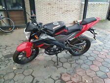 original Bashan MAX  BS125-6 Motorrad 125 ccm Tacho MX21