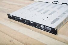 Blonder Tongue FA3M-50-550 Frequency Agile Modulator in excellent condition