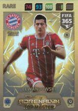 Fußball-Gold Bayern München Trading Cards