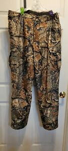 Cabela's Thinsulate  Camo Pants 40 REG