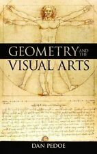 Geometry and the Visual Arts by Dan Pedoe (Paperback, 2000)